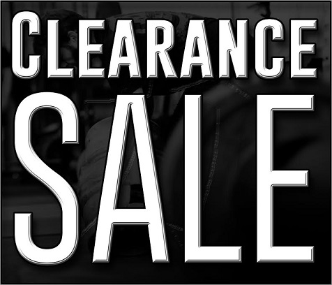 shop category closeout sale items