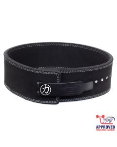Strengthshop 13mm Lever Belt - IPF Approved