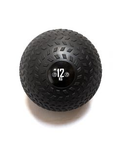 12kg Ultra Grip Slam Ball