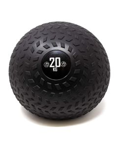 20kg Ultra Grip Slam Ball