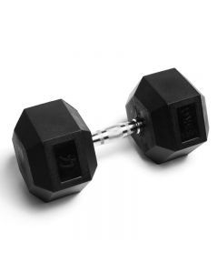 Hex Dumbbell - 35kg - PREORDER FOR DISPATCH BY 27TH JULY