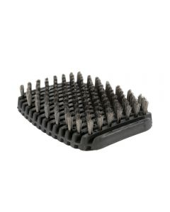 Hybrid 360 Barbell Brush - Stainless Steel