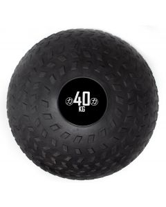 40kg Ultra Grip Slam Ball