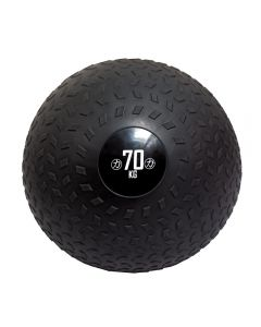 70kg Ultra Grip Slam Ball