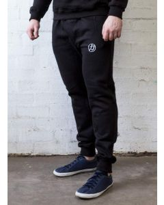 Strength Shop Jogging Suit Trousers - Black