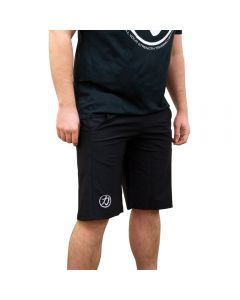Strength Shop Training Shorts - Black