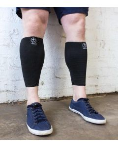 Calf Sleeves - All Black