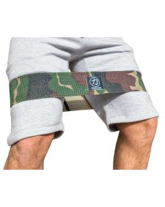 Strength Shop Hip Band - 14 inch - Camo