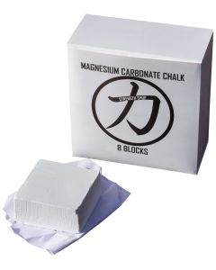 Magnesium Carbonate Chalk - case of 8 blocks