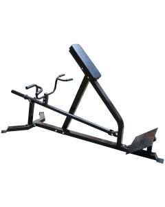Chest Supported Lat Row Bench