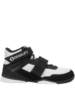 Sabo Deadlift Shoes PRO - White