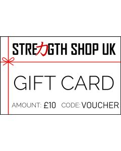 Strength Shop Gift Card