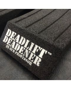 Deadlift Deadener® 250