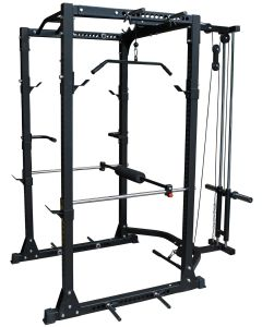 Lat Pulldown attachment for Thor Power Cage