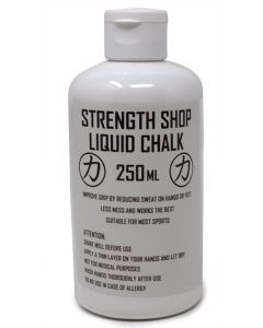 Strength Shop Liquid Chalk - 250ml