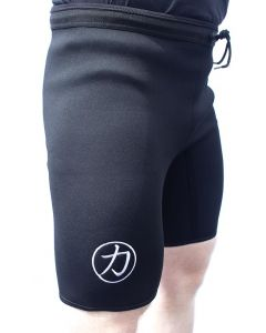 Strength Shop Neoprene Shorts