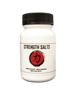 Strength Salts (Smelling Salts)