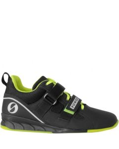 Sabo Powerlift Weightlifting Shoes - Lime