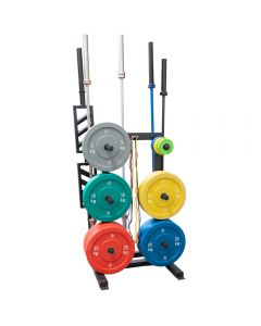 Riot Storage Rack for Barbells and Weight Plates - PREORDER FOR DISPATCH BY 27TH OCTOBER