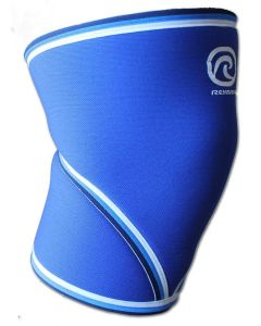 Rehband Old Style 7051 Original 7mm Knee Sleeve - IPF Approved (SOLD AS SINGLE SLEEVE) XL ONLY