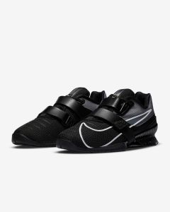 Nike Romaleos 4 - Black/White