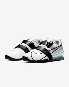 Nike Romaleos 4 - White/Black