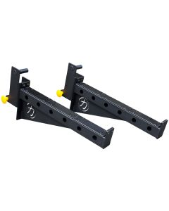 Heavy Duty Safety Catchers (Pair)