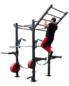 Hercules Riot Rig / Training Station - Both 2m and 2.5m height available