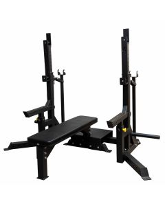 Strength Shop Competition Squat/Bench Rack