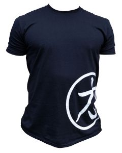 Strength Wear T-Shirt - Black