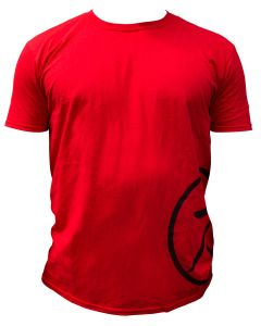 Strength Wear T-Shirt - Red