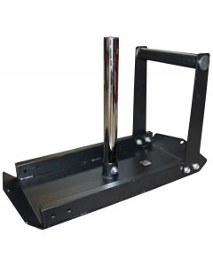 Compact Power Sled with Handle (for Dragging / Pushing / Pulling)