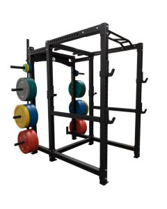 Strength Shop Riot Power Cage Extension Attachment