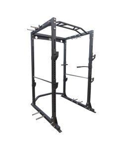 Strength Shop Thor Power Cage - Black