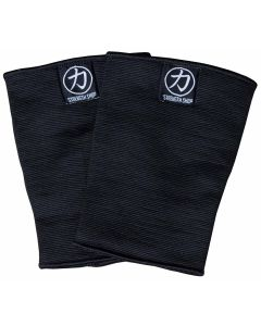 Strengthshop Double Ply Thor Elbow Sleeves - Black