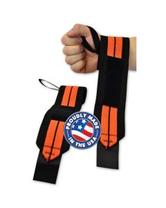 Titan Max RPM wrist wraps - IPF Approved