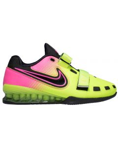 Nike Romaleos 2 - Weightlifting Shoes - Unlimited
