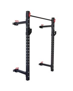Riot Garage Wall Mounted Foldable Rack (1.9m)