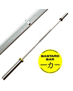 Strength Shop Women's Bastard Weightlifting Bar