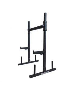 Strength Shop Adjustable Yoke Training Station - PREORDER FOR DISPATCH BY 16TH NOVEMBER