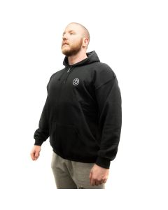 Strength Wear Zipper Hoody