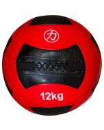 12kg Medicine/Wall Ball - Red/Black