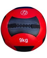 9kg Medicine/Wall Ball - Red/Black