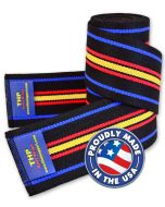 Titan THP Knee Wraps