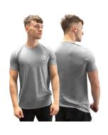 Strength Wear - Graphite - T-Shirt