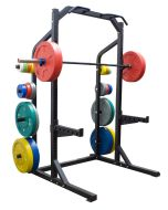 Strength Shop Half Rack
