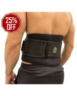 Strength Shop Heavy Duty Back Support
