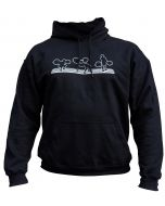 Strength Wear Powerlifting Hoody