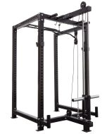 Lat Pulldown attachment for Riot Power Cage
