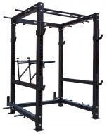 Strength Shop Riot Garage Cage - 1.85m high